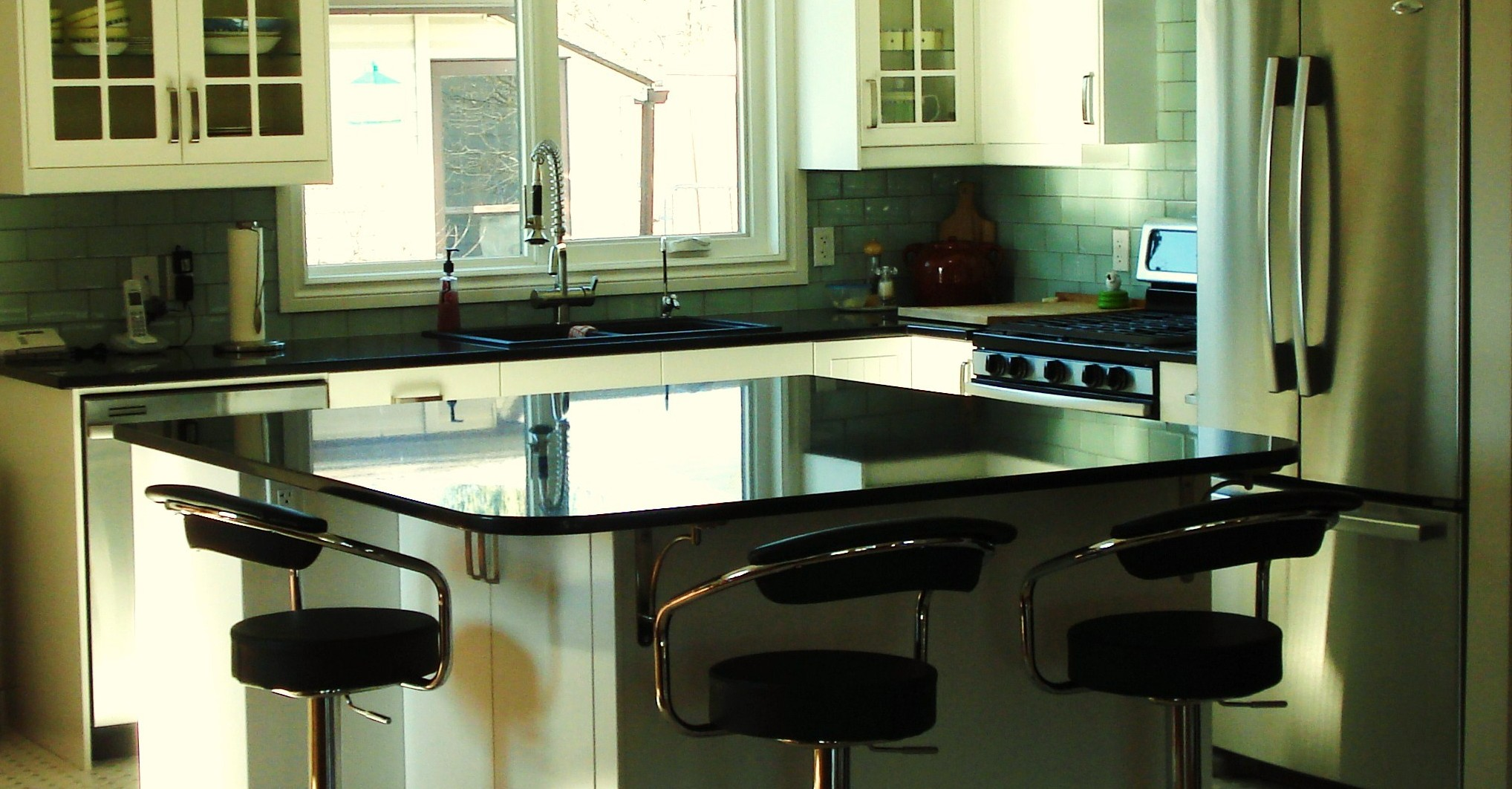 Calgary kitchen renovation