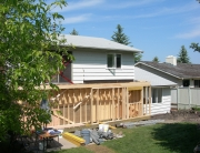 complete exterior home renovations calgary