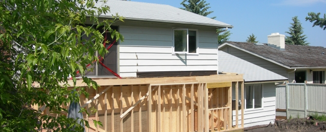 complete exterior home renovations calgary
