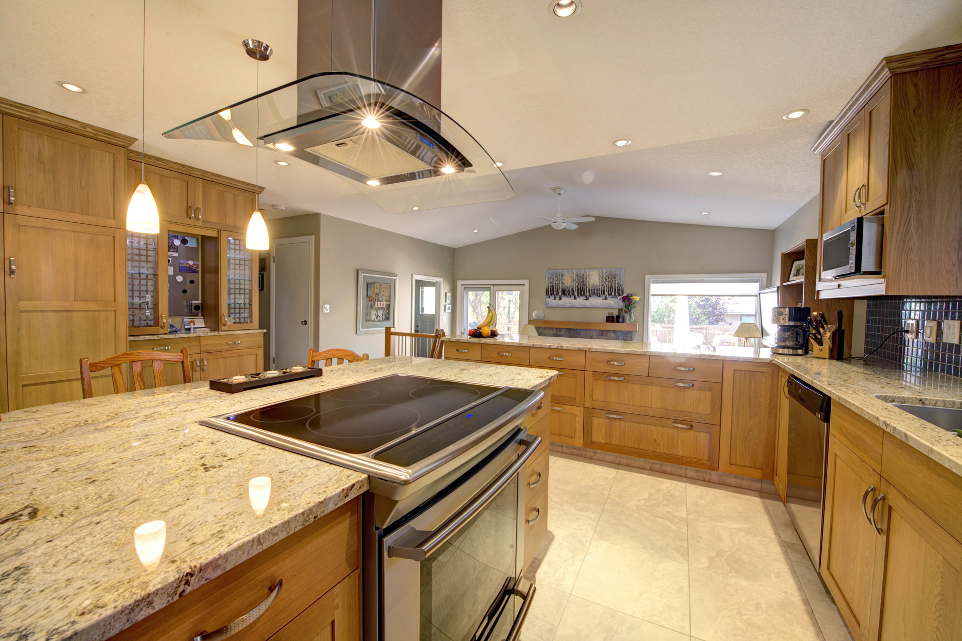 beautiful kitchens by mayfield renovations calgary