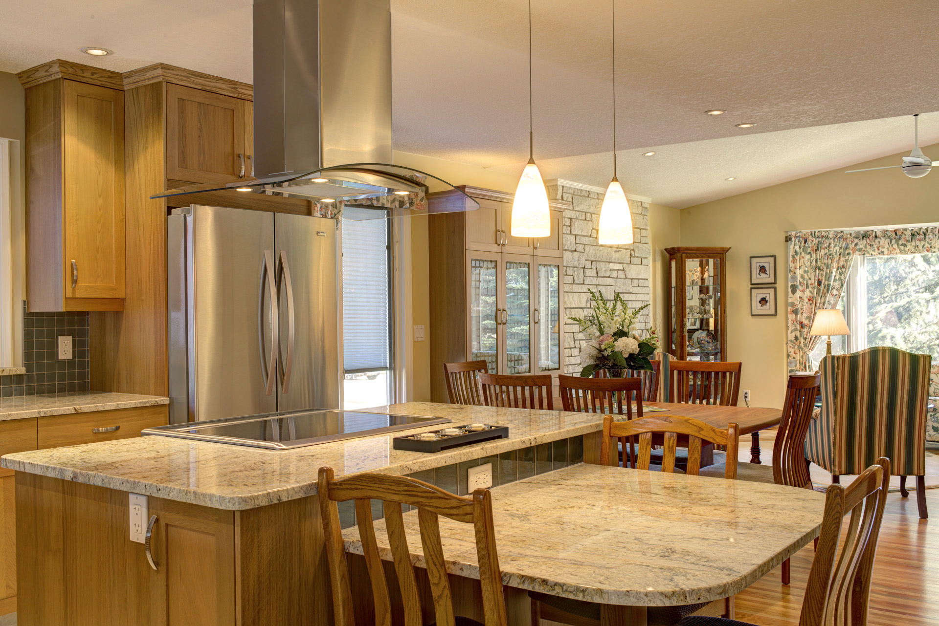 kitchen and home contractors calgary