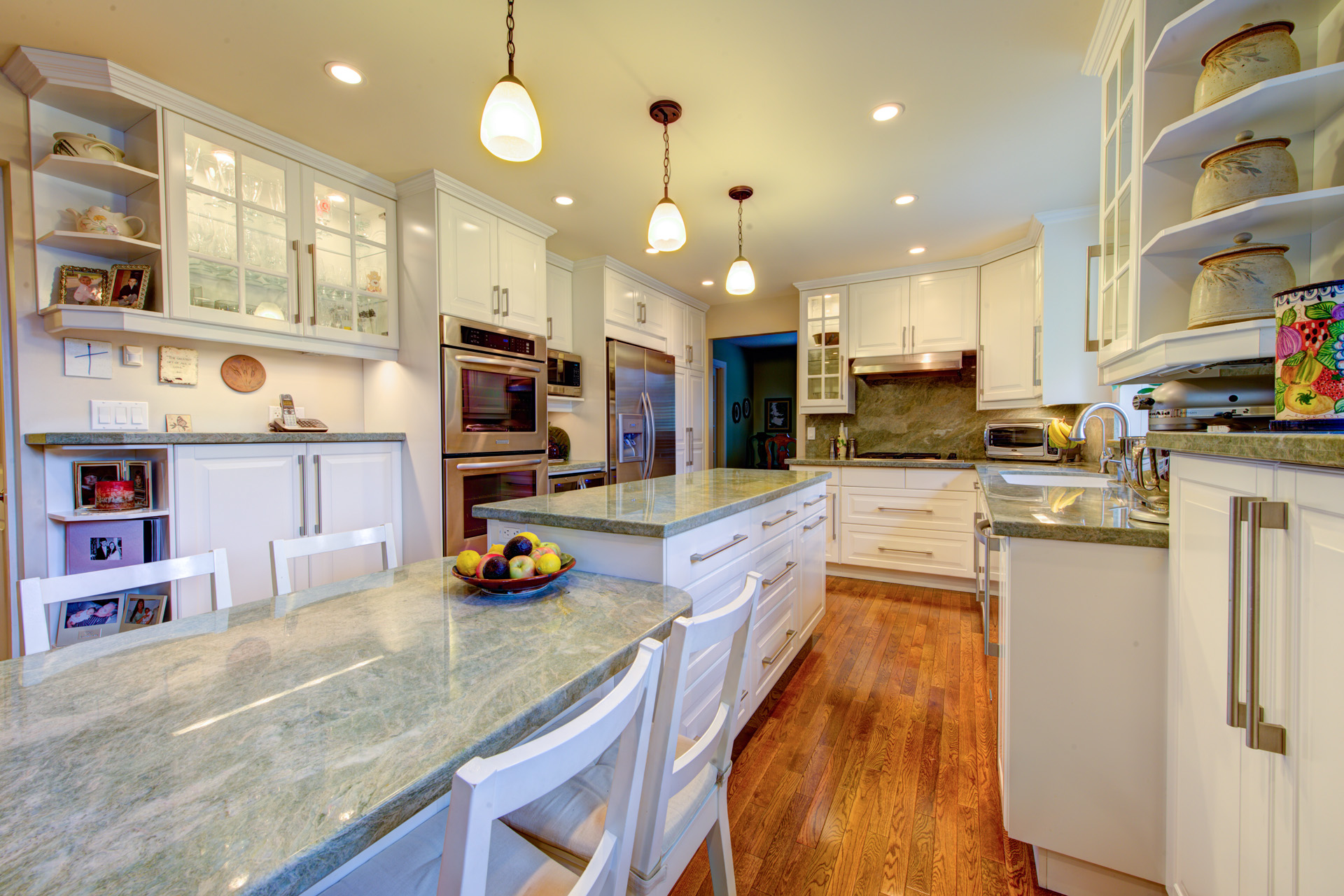 top calgary kitchen renovators