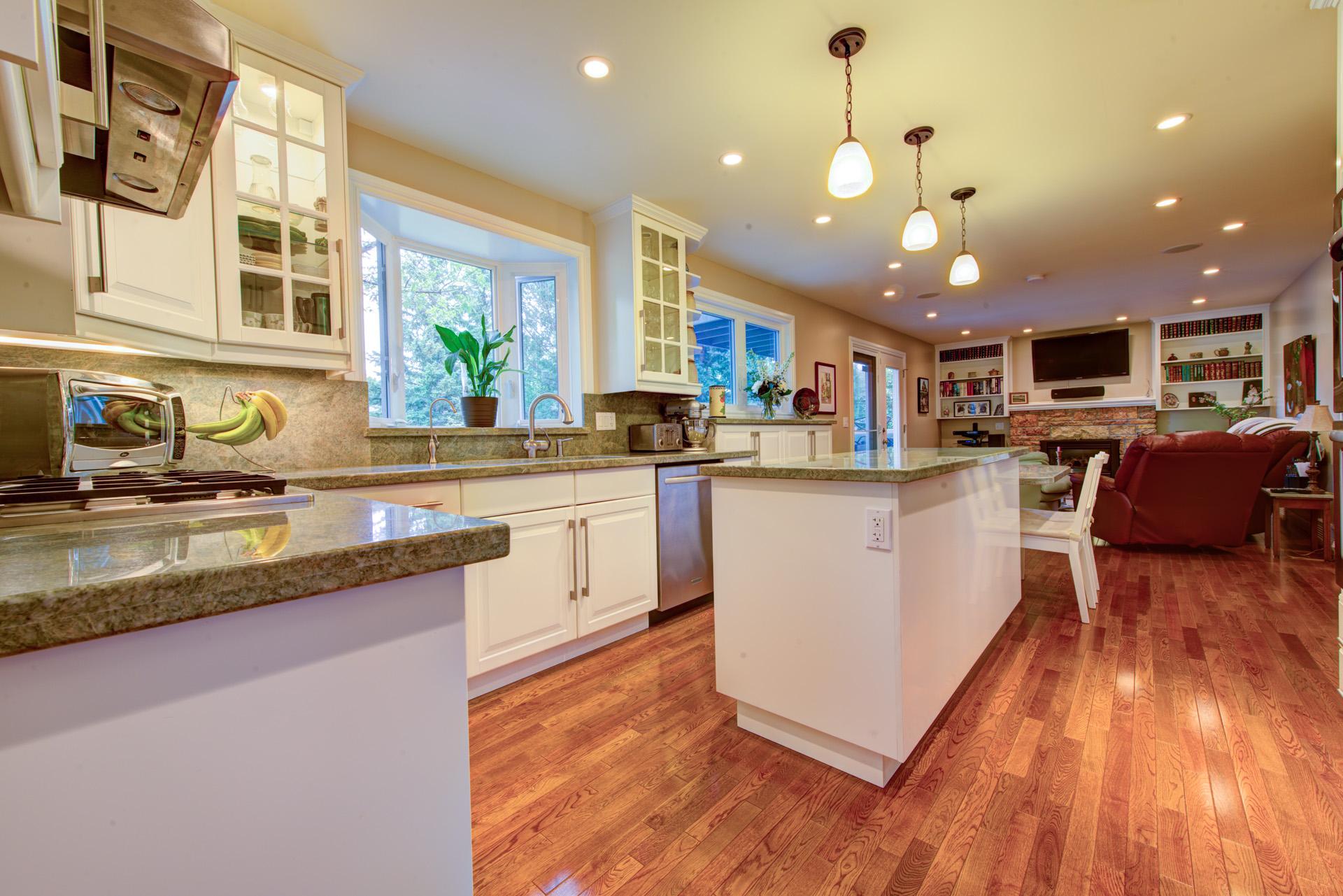 best calgary kitchen renovations