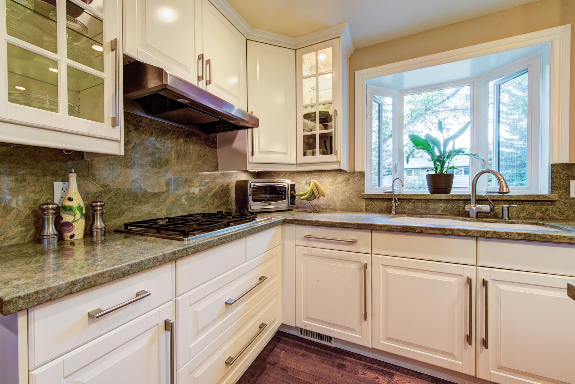 best calgary kitchen renovators