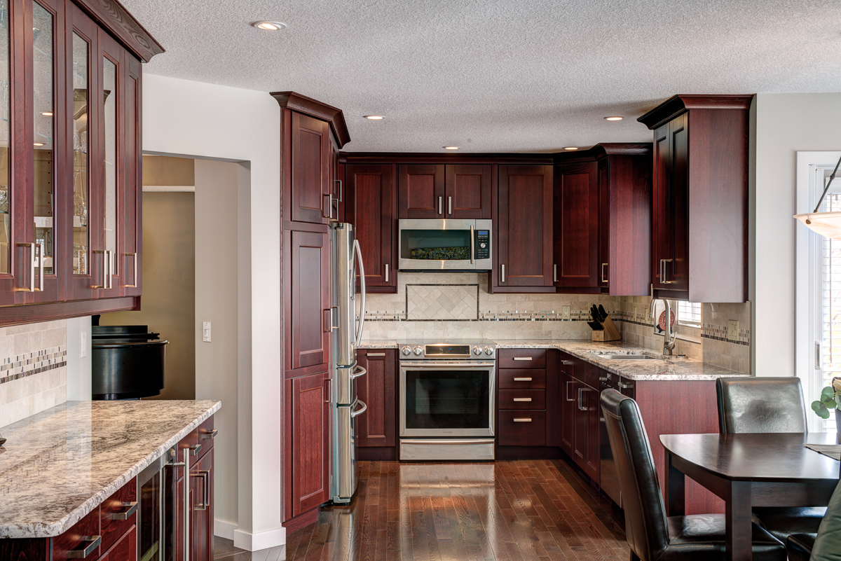 quality kitchen renovations calgary