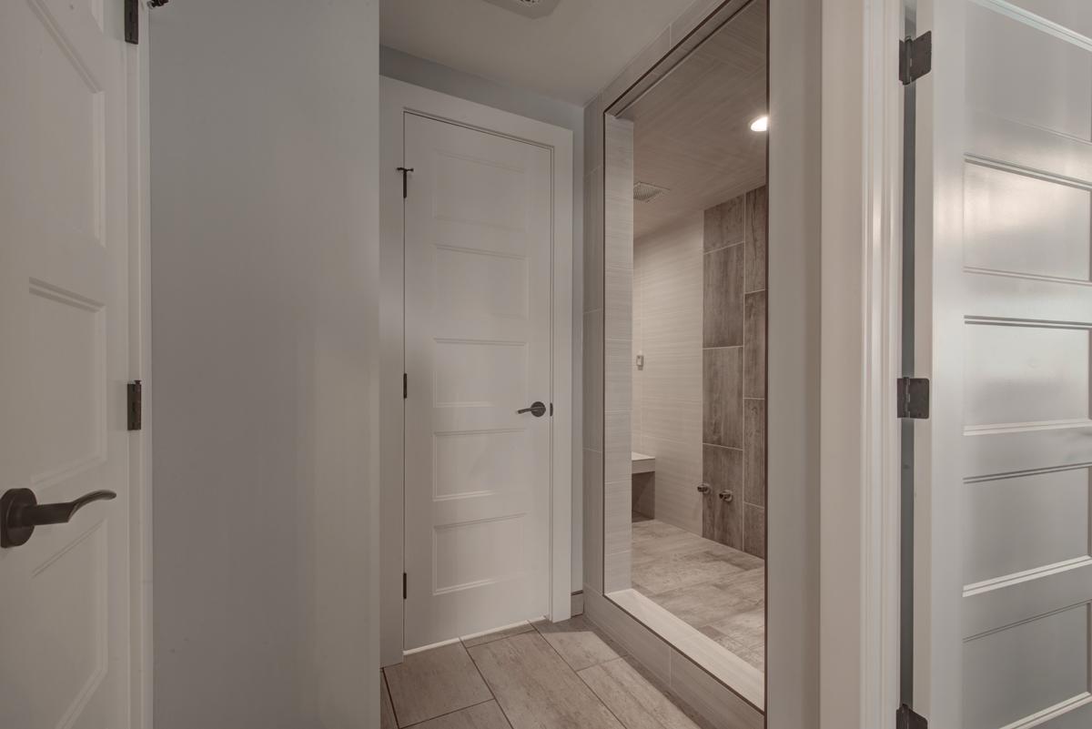 Custom bathroom renovations calgary for Custom bathroom renovations