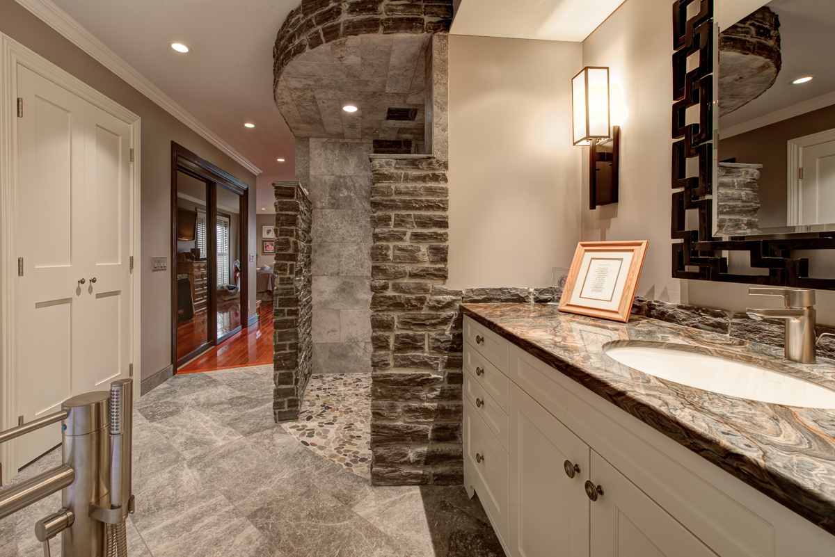 Quality Custom Bathroom Renovations Contractors Calgary
