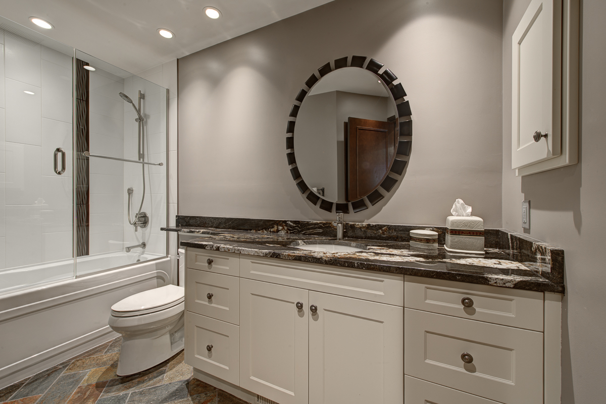Bathroom Renovations In A Day stunning calgary bathroom renovations | mayfield renovations |