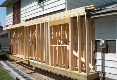 home addition general contractor calgary
