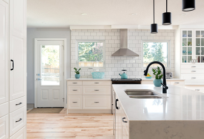 luxury kitchen renovations calgary